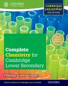 Complete Chemistry for Cambridge Lower Secondary (First Edition)