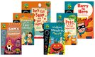 Oxford Reading Tree TreeTops Chucklers: Oxford Level 8-9: Pack of 36