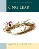 Oxford School Shakespeare: King Lear
