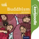 Living Faiths Buddhism: Kerboodle Book