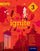 Ignite English: Student Book 3