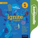 Ignite English: Ignite English Kerboodle Student Book 1