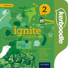 Ignite English: Ignite English Kerboodle Student Book 2