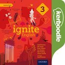 Ignite English: Ignite English Kerboodle Student Book 3