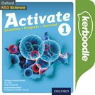 Activate 1 Kerboodle Book