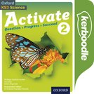 Activate 2 Kerboodle Book