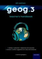 geog.3 Teacher's Handbook