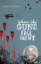 Rollercoasters: When the Guns Fall Silent Reader