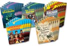 Project X Origins: Grey Book Band, Oxford Level 12: Myths and Legends: Class Pack of 30