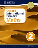 Oxford International Primary Maths: Stage 2: Age 6-7: Student Book 2