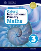 Oxford International Primary Maths: Stage 3: Age 7-8: Student Book 3
