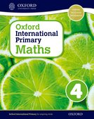 Oxford International Primary Maths: Stage 4: Age 8-9: Student Book 4