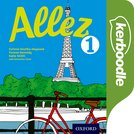 Allez: Kerboodle: Resources, Lessons & Assessment 1
