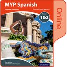 MYP Spanish Language Acquisition Phases 1&2 Online Student Book