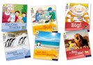 Oxford Reading Tree Explore with Biff, Chip and Kipper: Oxford Level 1: Mixed Pack of 6