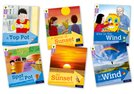 Oxford Reading Tree Explore with Biff, Chip and Kipper: Oxford Level 1+: Mixed Pack of 6