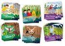 Oxford Reading Tree Explore with Biff, Chip and Kipper: Level 2: Class Pack of 36