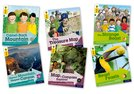 Oxford Reading Tree Explore with Biff, Chip and Kipper: Oxford Level 5: Mixed Pack of 6