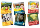 Oxford Reading Tree Explore with Biff, Chip and Kipper: Oxford Level 6: Mixed Pack of 6