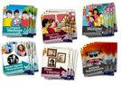 Oxford Reading Tree Explore with Biff, Chip and Kipper: Level 8: Class Pack of 36