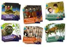 Oxford Reading Tree Explore with Biff, Chip and Kipper: Level 9: Class Pack of 36