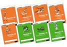 Read Write Inc. Fresh Start: Modules 26-33 - Mixed Pack of 8