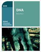 Oxford Literature Companions: DNA