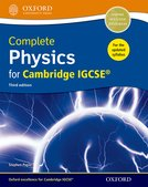 Complete Physics for Cambridge IGCSE®