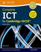 Complete ICT for Cambridge IGCSE (Second Edition)