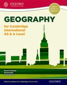Geography for Cambridge International AS  A Level