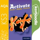 AQA Activate for KS3: Kerboodle: Lessons, Resources and Assessment 2