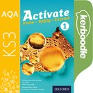 AQA Activate for KS3: Kerboodle Book 1