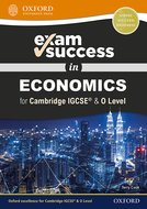 Exam Success in Economics for Cambridge IGCSE® & O Level