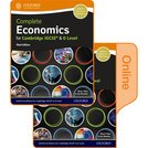 Complete Economics for Cambridge IGCSE and O-level