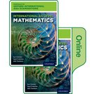 Oxford International AQA Examinations: International AS Level Mathematics: Print and Online Textbook Pack