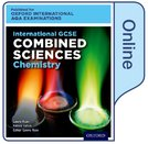International GCSE Combined Sciences Chemistry for Oxford International AQA Examinations