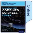 International GCSE Combined Sciences Physics for Oxford International AQA Examinations