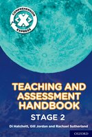 Project X <i>Comprehension Express</i>: Stage 2 Teaching &amp; Assessment Handbook