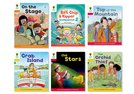 Oxford Reading Tree Biff, Chip and Kipper Stories Decode and Develop: Oxford Levels 4-6: Year 1 / P2 Easy Buy Pack