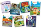 Oxford Reading Tree Story Sparks: Oxford Levels 1-5: Singles Pack