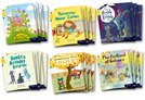 Oxford Reading Tree Story Sparks: Oxford Level 5: Class Pack of 36