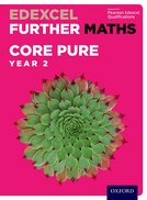 Edexcel Further Maths: Core Pure Year 2 Student Book
