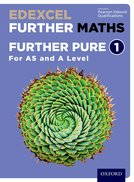 Edexcel Further Maths: Further Pure 1 Student Book (AS and A Level)