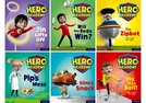 Hero Academy: Oxford Level 2, Red Book Band: Class pack