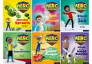 Hero Academy: Oxford Level 5, Green Book Band: Class pack