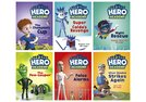 Hero Academy: Oxford Level 9, Gold Book Band: Mixed pack