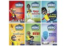 Hero Academy: Oxford Level 12, Lime+ Book Band: Mixed pack