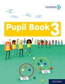 Numicon: Numicon Pupil Book 3