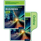 International AS & A Level Business for Oxford International AQA Examinations