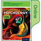 International A Level Psychology for Oxford International AQA Examinations: Online Textbook
